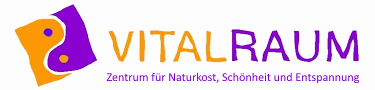 Logo Vitalraum